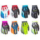 Fly Racing Kinetic Youth Offroad Motocross Gloves