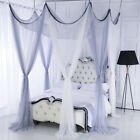 4kg Mosquito net Upscale bed netting romantic canopy hooks Super mosquito nets image