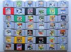 *OKAY* (A-H) Nintendo 64 N64 Games Authentic Tested Guaranteed List Pick Choose