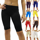 New Spandex Under Skirt Dance Exercise Tights Bermuda Shorts One Size MUS001