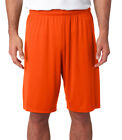 15% sale A4 Men's 9 Inch Cooling Performance Shorts, N5283, S-4XL <br/> LOWEST PRICE ON eBay