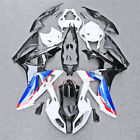 Motorcycle ABS Fairing Bodywork Set Fit For BMW S1000RR 2009-2014 10 12 13 New