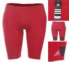 """Adidas Cool ST 9"""" Base Layer Summer Shorts - XL OR XXL - RRP£35 Rugby Running"""