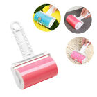 Washable Roller Handle Lint Sticky Picker Pet Hair Car Carpet Dust Remover Brush