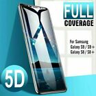 Full Front Cover Tempered Glass Screen Protector For Samsung Galaxy S7 / S7 Edge