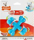 Nylabone DuraChew X Bone Beef Flavored Dog Toy   (Free Shipping)