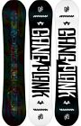 2016 Mens Rome SDS Gang Plank Snowboard Sizes 146 - 149 - 152