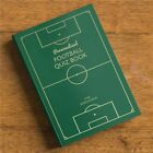 Personalised General Football Quiz Book 61 teams For Your Team Footy Fans Sport