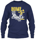 where to buy bolts - Supersoft - Home Is Where The Bolts Are Gildan Gildan Long Sleeve Tee T-Shirt