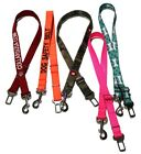 Custom Personalized Adjustable SAFETY Seat Belt for DOGS.USA Made! 24 HOUR SHIP!