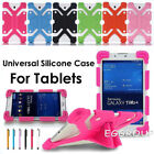 Universal Shockproof Silicone Cover Case For HTC Google Nexus 9 8.9 Inch Tablet