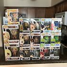 Funko Pop! Animation Lot Chases/Exclusives/Vaulted