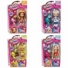 Shopkins Shoppies Core Doll - Coco Cookie, Fria Froyo, etc