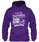who buys old sewing machines - Happiness And Sewing Machines - You Can't Buy But Can A Gildan Hoodie Sweatshirt
