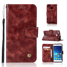 Flip PU Leather Wallet Card Case Stand Cover For Xiaomi Redmi 3S/Redmi 3 Pro