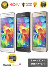 SAMSUNG GALAXY GRAND PRIME GOLD-GREY-WHITE UNLOCKED 4G LTE ANDROID SMARTPHONE