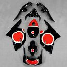 Motorcycle Fairing Bodywork Panel Kit Set Fit for Yamaha TZR250 3XV 1991 1994 92