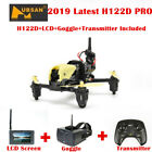 2018 Latest Hubsan H122D X4 STORM Micro Racing Drone FPV APP RC Quadcopter 720P