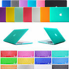 "Hardshel Case Skin for Apple Macbook Retina 13"" 13-inch Keyboard Guard free"