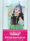 Love Live! Sunshine!! SEGA Game Center Limited Acrylic Multi Stand Riko Yoshiko