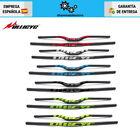 Carbon fiber handlebar mountain bike bicycle mtb xc enduro cycling downhill