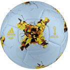 adidas Confederations Cup Glider Ball Ice Blue/Shoyel/Tacora BP7748