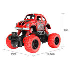 1 30 SUV Cross Country Truck Toy Car Vehicle LED Light Chase Fun Crawler