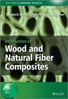Introduction to Wood and Natural Fiber Composites by Douglas D. Stokke: New