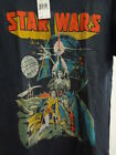 NEW - JUNK FOOD MEN'S STAR WARS T-SHIRT -SW311 - SMALL OR MED   BLACK  $19.95 $9.97 USD on eBay