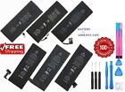 new iphone 5 battery - New Replacement Internal Battery for iPhone 4 4S 5 5C 5S SE 6 6S 7 8 Plus + Tape