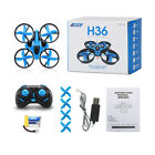 JJRC H36 2.4G Gyro Headless Mode Mini RC Quadcopter 360 Degree Roll Funny Gifts