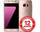 Samsung Galaxy S7 SM-G930F - 32GB - (Unlocked) Smartphone Various Colours Grades <br/> 20% off with code PURE20. Min spend £25 Max £75 off
