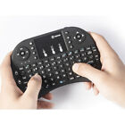 2.4GHz Wireless mini Keyboard Air Mouse Remote Control For KODI Box Android TV