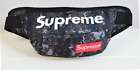 Supreme Box Logo Pocket Herren Taschen Shoulder Bag wallet Waist Bag Brieftasche