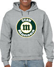 Oakland Athletics Sean Manaea Logo Hooded sweatshirt on Ebay