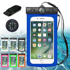 Kyпить Compass Waterproof Dry Bag Underwater Armband Pouch Case Cover For Cell Phone на еВаy.соm