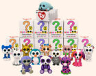 NEW TY MINI BOOS SERIES ONE 1 TWO 2 BOO FIGURE HAND PAINTED TOY RANDOM BOX