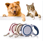 3, 5 m Automatic adjustable cat dog portable outdoor walking fashion pet leash