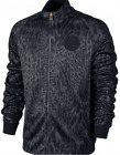 Nike FC N98 Stealth All Over Print Limited GX Graphic Track Jacket soccer futbol