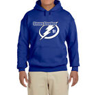 Tampa Bay Lightning Steven Stamkos Logo Hooded sweatshirt $28.99 USD on eBay
