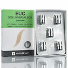 Vaporesso EUC Traditional Coil 0.4 Ohm (5 pack) 100% Authentic