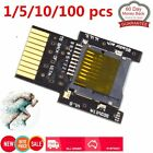 SD2Vita PSVSD Micro SD Adapter For PS Vita Henkaku 3.60 Support All SD Card GY