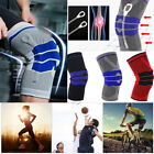 Full Knee Support Brace Knee Protector Medial&Patella Knee Support Strap M/L/XL