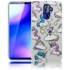 Cubot X18 plus Silicone Case Smartphone Cellphone Protective Shell Cover