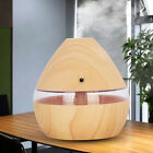 ultrasonic aroma oil diffuser - Rechargeable Essential Oil Diffuser LED Ultrasonic Aroma Aromatherapy Humidifier