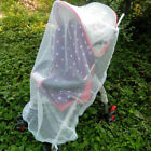 Portable Baby Carriage Insect Full Cover Mosquito Stroller Bed Net Foldable US image