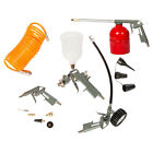 Air compressor - European brand  -50L LITRE Option Air Tool Kit
