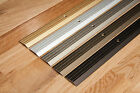 RAMP - ALUMINIUM Door Edging Floor Trim Threshold  Aluminium LPS