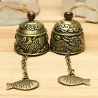 Внешний вид - Chinese Dragon/Fish Feng Shui Bell Blessing Good Luck Hanging Wind Chime Noted