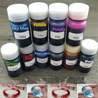 10 Colors 10g Epoxy UV Resin Dye Colorant Resin Pigment Mix ColorCraft Pleasing